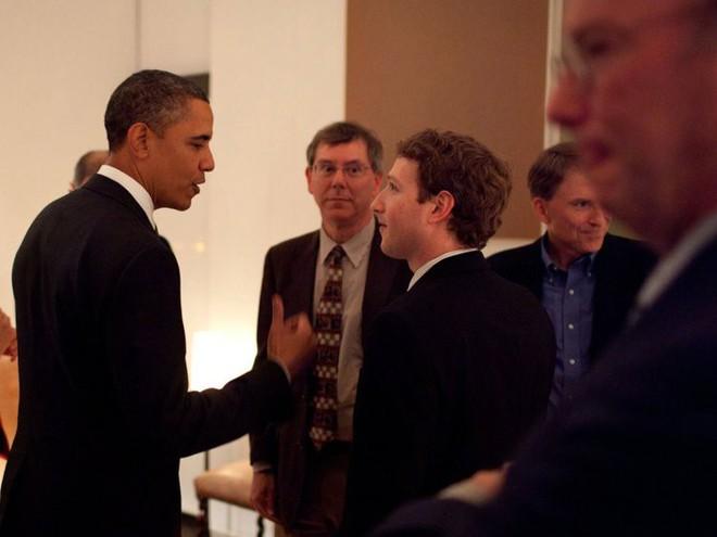 Facebook tròn 15 tuổi vào hôm nay, hãy cùng nhìn lại hành trình từ phòng ký túc xá Harvard cho đến rắc rối hiện tại của mạng xã hội này - Ảnh 9.