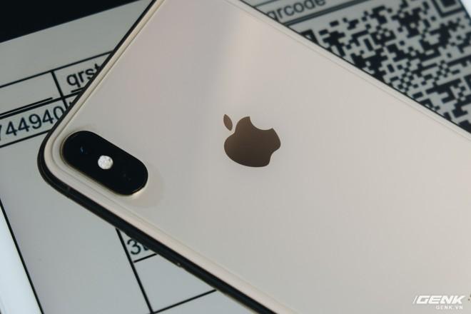 11 đời iPhone và 4 loại thẻ SIM: Từ Mini SIM đến eSIM, iPhone đã thay đổi thẻ SIM như thế nào? - Ảnh 6.