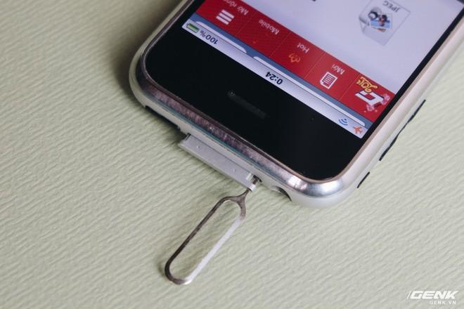 11 đời iPhone và 4 loại thẻ SIM: Từ Mini SIM đến eSIM, iPhone đã thay đổi thẻ SIM như thế nào? - Ảnh 2.
