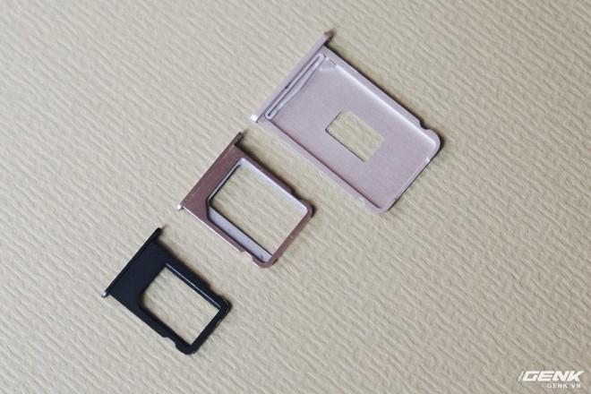 11 đời iPhone và 4 loại thẻ SIM: Từ Mini SIM đến eSIM, iPhone đã thay đổi thẻ SIM như thế nào? - Ảnh 9.