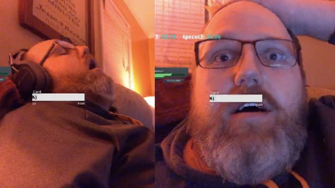 Đỉnh cao streamer: Đang livestream thì ngủ quên, tỉnh dậy thấy follow tăng 30 lần, tiền donate đầy túi - Ảnh 2.