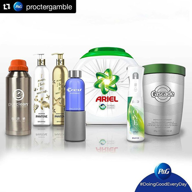 Từ cách đổi sữa của thế kỷ 20 đến ý tưởng bảo vệ môi trường được 25 thương hiệu toàn cầu gật đầu tham gia - Ảnh 5.