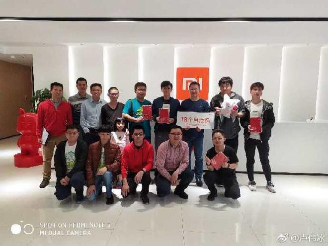 Thương hiệu Redmi của Xiaomi sắp ra mắt flagship rẻ nhất thế giới chạy chip Snapdragon 855 - Ảnh 1.