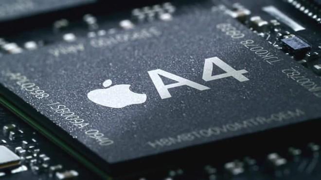 Đội phát triển chip lừng danh của Apple đang bắt tay vào thiết kế chip modem riêng, tránh phụ thuộc vào Qualcomm và Intel - Ảnh 1.