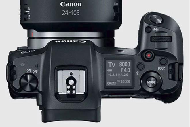 Lộ ảnh thiết kế và cấu hình máy ảnh tầm trung Canon EOS RP: 6D Mark II dạng không gương lật? - Ảnh 6.