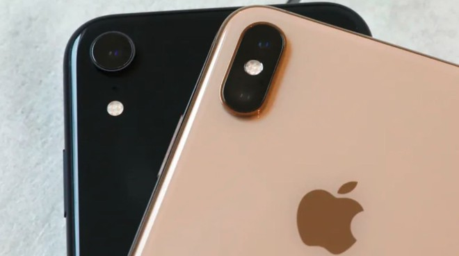 Hàng loạt ứng dụng iPhone nổi tiếng bị tố quay lại màn hình nguời dùng mà không hỏi ý kiến - Ảnh 1.