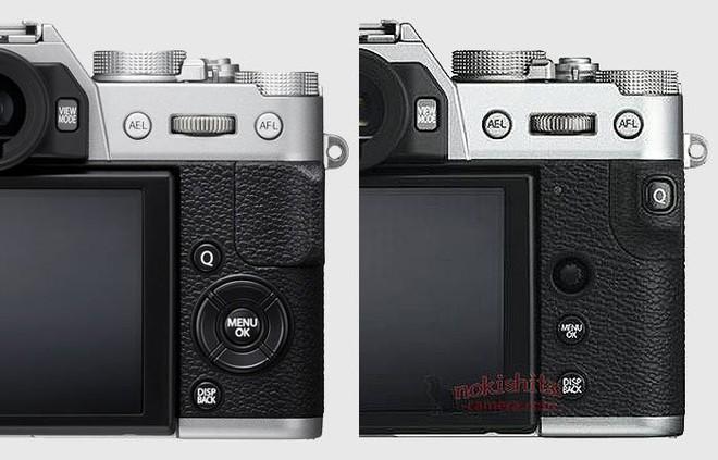 Lộ ảnh Fujifilm X-T30: thân máy gần như không đổi so với đời trước, xuất hiện thêm cần joystick để thao tác tốt hơn - Ảnh 5.