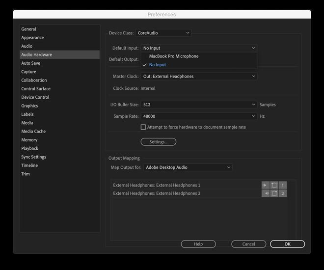 Phần mềm chỉnh sửa video Adobe Premiere bị tố làm hỏng loa MacBook Pro - Ảnh 3.