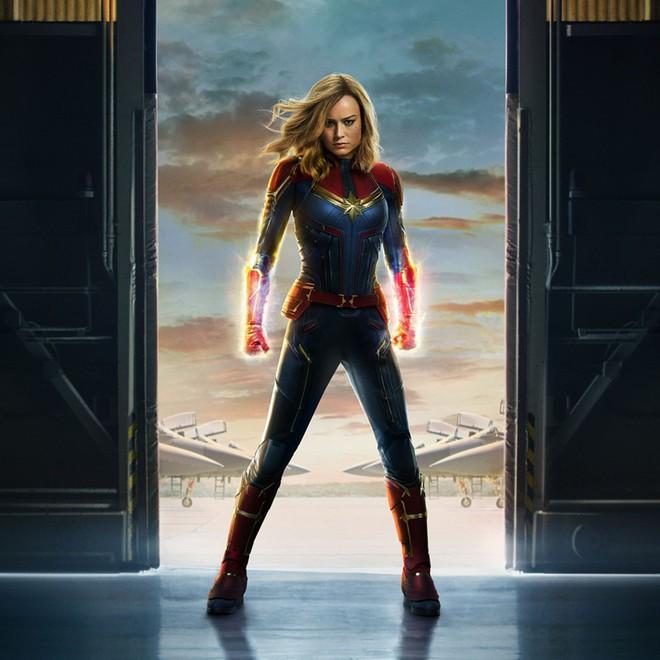 Captain Marvel không phải lúc nào cũng là phụ nữ và vài điều bạn chưa biết về nữ siêu anh hùng này - Ảnh 3.