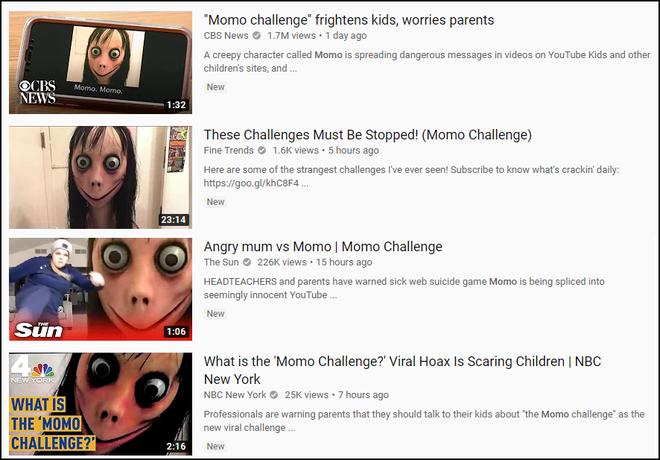 Một bé gái 5 tuổi bị tẩy não, tự cắt tóc mình vì nằng nặc nghe theo lời video độc hại trên YouTube - Ảnh 3.