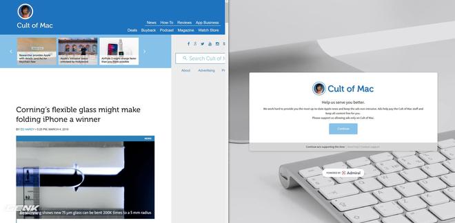 Đánh giá trình duyệt web Brave - Phiên bản Google Chrome dành cho người dùng Internet thực sự hardcore - Ảnh 12.