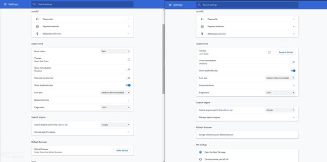 Đánh giá trình duyệt web Brave - Phiên bản Google Chrome dành cho người dùng Internet thực sự hardcore - Ảnh 7.