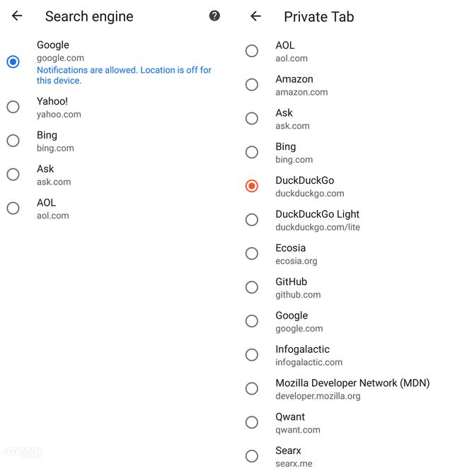 Đánh giá trình duyệt web Brave - Phiên bản Google Chrome dành cho người dùng Internet thực sự hardcore - Ảnh 22.