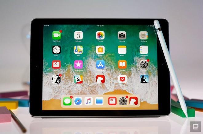 iPad thế hệ mới sẽ không có gì thay đổi, vẫn giữ lại Touch ID và jack tai nghe 3.5mm? - Ảnh 1.