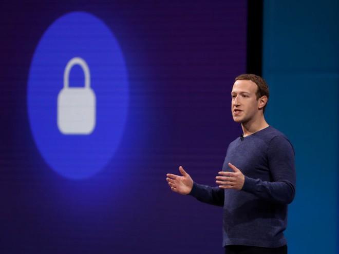 Facebook trong viễn cảnh Mark Zuckerberg vẽ ra chẳng khác gì Trung Quốc - nơi bạn không thể mua cafe nếu không có WeChat - Ảnh 3.