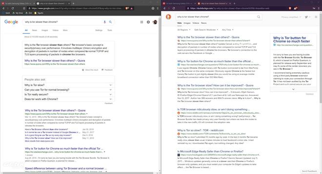 Đánh giá trình duyệt web Brave - Phiên bản Google Chrome dành cho người dùng Internet thực sự hardcore - Ảnh 17.