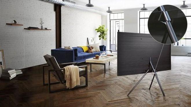 Samsung tham vọng biến mọi TV có thể kết nối không dây, giảm mọi phiền hà do dây nối chằng chịt - Ảnh 2.