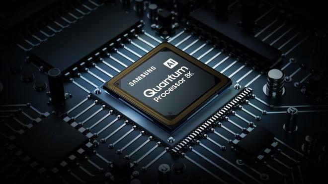 TV Samsung đang giảm giá mạnh, có mẫu giảm tới 15 triệu để kích cầu đầu năm - Ảnh 4.