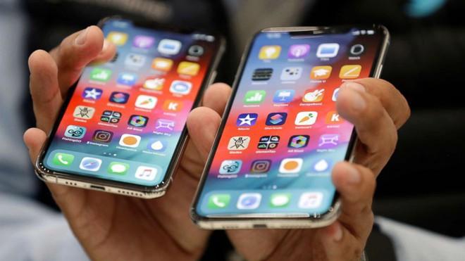 Vấn đề với những chiếc iPhone 5G thực sự nghiêm trọng, và đây là lý do vì sao Apple bất lực - Ảnh 1.