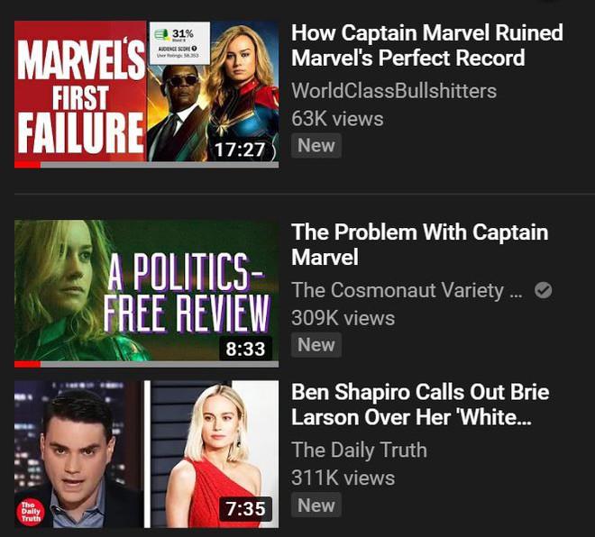Muốn biết đế chế Disney lớn mạnh như thế nào, hãy nhìn vào cách họ thao túng Internet để bảo vệ bộ phim Captain Marvel - Ảnh 12.