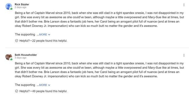 Muốn biết đế chế Disney lớn mạnh như thế nào, hãy nhìn vào cách họ thao túng Internet để bảo vệ bộ phim Captain Marvel - Ảnh 6.