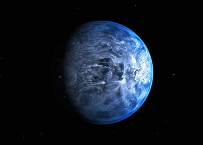 Từ mưa thủy tinh cho tới bề mặt màu hồng: đây là 7 ngoại hành tinh kỳ lạ hơn cả phim khoa học viễn tưởng - Ảnh 3.
