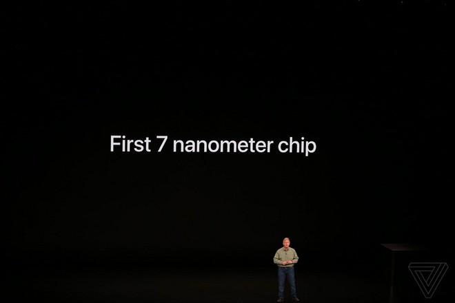 Nếu không có công ty Nhật bé nhỏ này thì Apple đã không thể tạo ra con chip A12 mạnh mẽ như vậy - Ảnh 1.