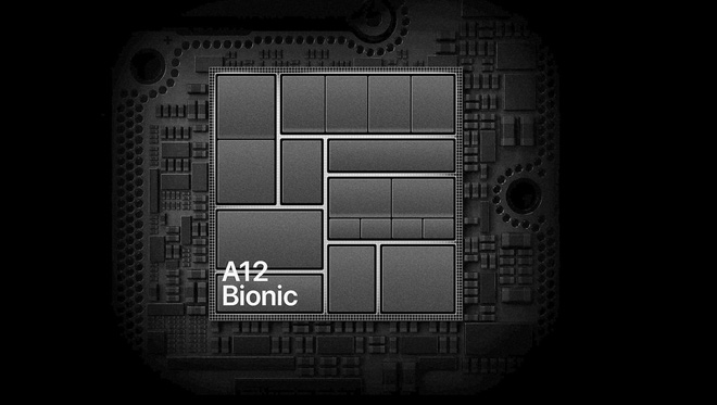 Nếu không có công ty Nhật bé nhỏ này thì Apple đã không thể tạo ra con chip A12 mạnh mẽ như vậy - Ảnh 3.