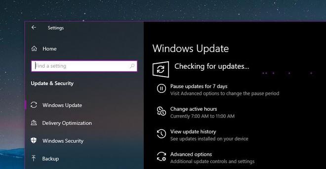 Bất ngờ lớn! Windows 10 có thể tự động xóa bản cập nhật nếu gặp lỗi hoặc làm giảm hiệu năng của hệ thống - Ảnh 1.