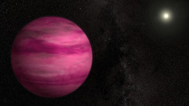 Từ mưa thủy tinh cho tới bề mặt màu hồng: đây là 7 ngoại hành tinh kỳ lạ hơn cả phim khoa học viễn tưởng - Ảnh 4.
