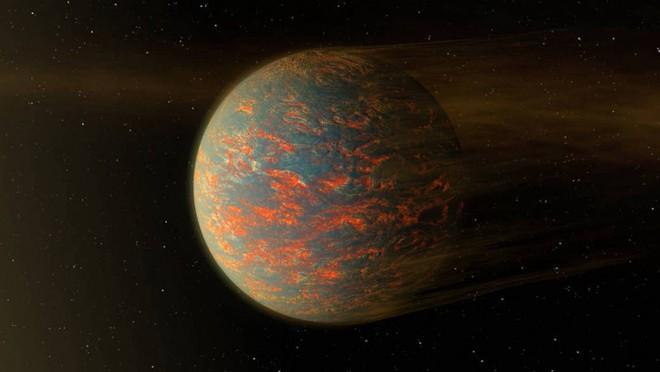 Từ mưa thủy tinh cho tới bề mặt màu hồng: đây là 7 ngoại hành tinh kỳ lạ hơn cả phim khoa học viễn tưởng - Ảnh 5.