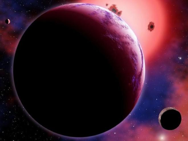 Từ mưa thủy tinh cho tới bề mặt màu hồng: đây là 7 ngoại hành tinh kỳ lạ hơn cả phim khoa học viễn tưởng - Ảnh 9.