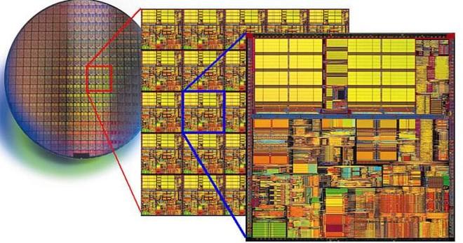 Mỗi con chip có hàng tỷ bóng bán dẫn, chuyện gì sẽ xảy ra nếu một vài bóng bán dẫn trong đó bị hỏng? - Ảnh 2.