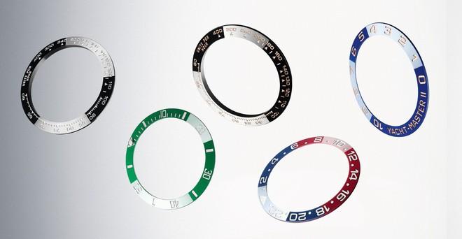 50 năm lịch sử của gốm trên đồng hồ cao cấp: từ Rado, Omega tới Rolex, Jaeger-LeCoultre - Ảnh 10.