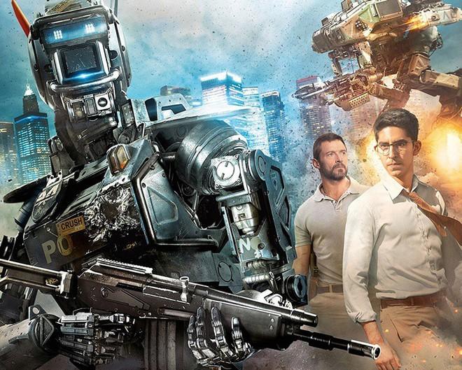 10 bộ phim Hollywood mô tả chính xác nhất về hiện thực của trí tuệ nhân tạo (P1) - Ảnh 2.