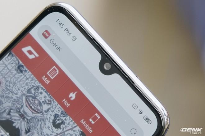 Trên tay Xiaomi Mi 9 SE: 8 triệu có Snapdragon 712, 3 camera, cảm biến vân tay dưới màn hình - Ảnh 5.