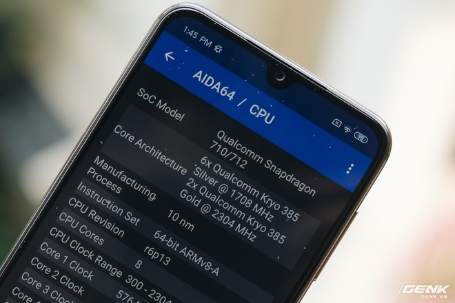 Trên tay Xiaomi Mi 9 SE: 8 triệu có Snapdragon 712, 3 camera, cảm biến vân tay dưới màn hình - Ảnh 15.