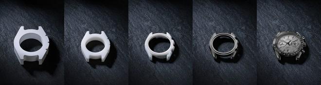 50 năm lịch sử của gốm trên đồng hồ cao cấp: từ Rado, Omega tới Rolex, Jaeger-LeCoultre - Ảnh 2.