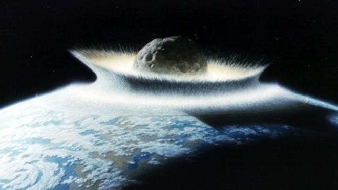 Các nhà thiên văn học tiến hành tập trận, đề phòng Trái Đất va chạm với thiên thạch - Ảnh 1.