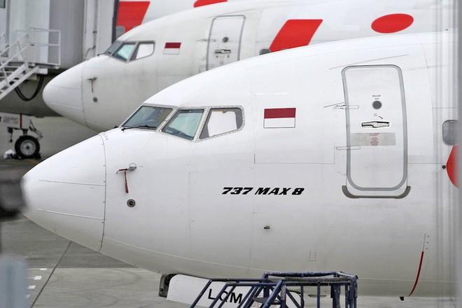 Máy bay Boeing 737 Max sẽ được cập nhật phần mềm vào tháng tới - Ảnh 1.