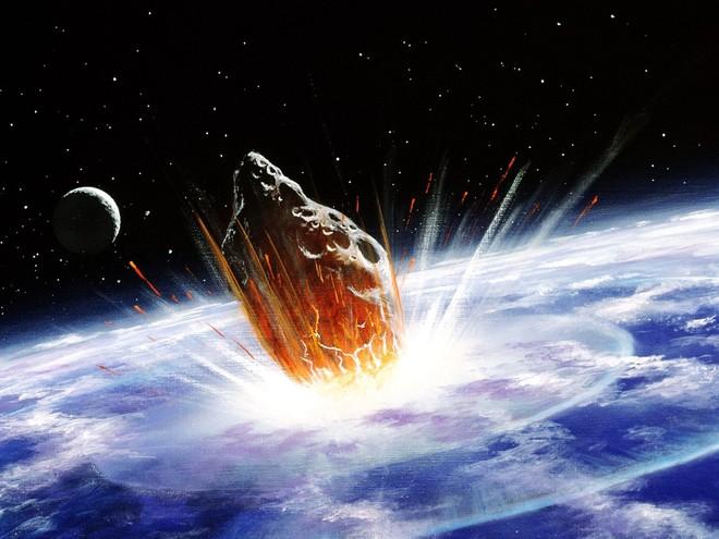 Các nhà thiên văn học tiến hành tập trận, đề phòng Trái Đất va chạm với thiên thạch - Ảnh 2.