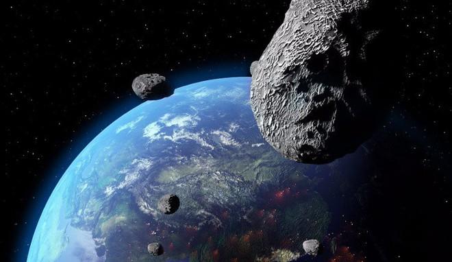 Các nhà thiên văn học tiến hành tập trận, đề phòng Trái Đất va chạm với thiên thạch - Ảnh 4.