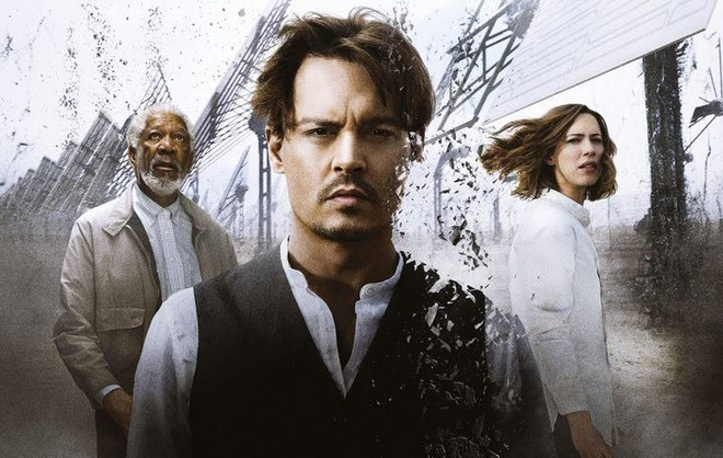 10 bộ phim Hollywood mô tả chính xác nhất về hiện thực của trí tuệ nhân tạo (P1) - Ảnh 8.