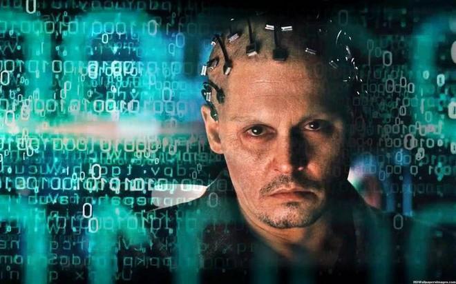 10 bộ phim Hollywood mô tả chính xác nhất về hiện thực của trí tuệ nhân tạo (P1) - Ảnh 9.