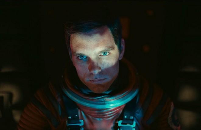 10 bộ phim Hollywood mô tả chính xác nhất về hiện thực của trí tuệ nhân tạo (P2) - Ảnh 10.