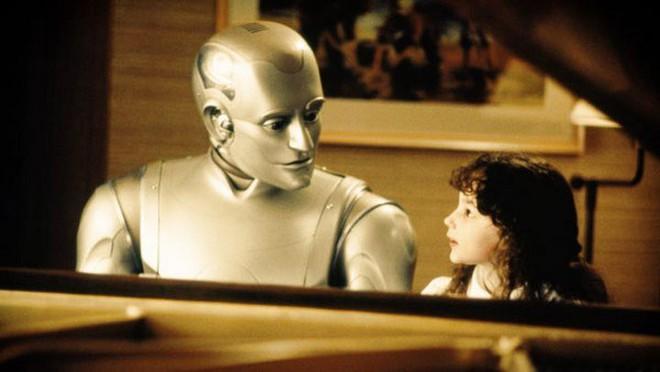 10 bộ phim Hollywood mô tả chính xác nhất về hiện thực của trí tuệ nhân tạo (P2) - Ảnh 7.