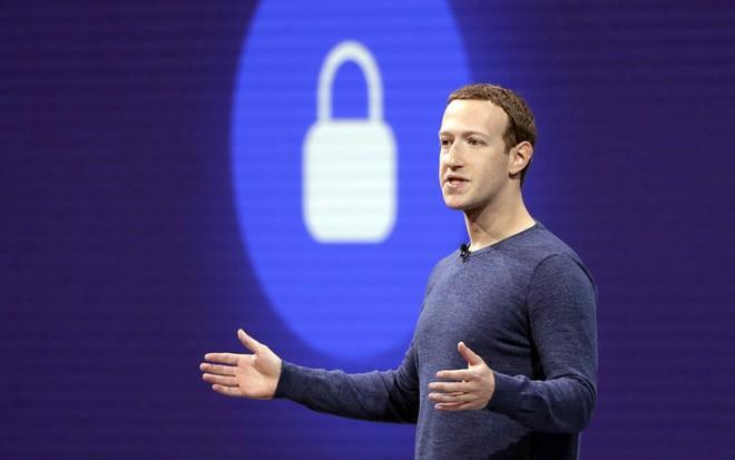 Ông chủ Facebook tiếc nuối vì đã không học hỏi mô hình phát triển của WeChat từ sớm - Ảnh 1.