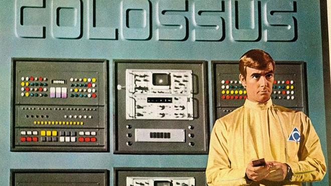 10 bộ phim Hollywood mô tả chính xác nhất về hiện thực của trí tuệ nhân tạo (P2) - Ảnh 4.