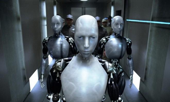 10 bộ phim Hollywood mô tả chính xác nhất về hiện thực của trí tuệ nhân tạo (P2) - Ảnh 1.