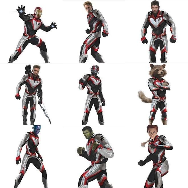 Trailer 2 Avengers - Endgame chính thức ra mắt với câu thoại cày nát tim fan: Bằng bất cứ giá nào! - Ảnh 2.